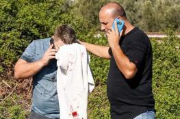 إصابة 29 إسرائيليا بفعل صواريخ المقاومة في غزة