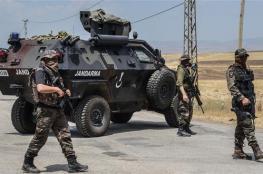 تسمم 200 جندي تركي اثناء تناولهم وجبة الافطار