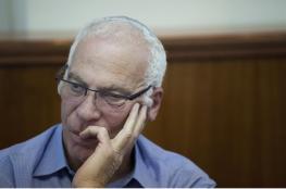 وزير اسرائيلي : يجب اتخاذ خطوات صائبة لوقف هدر الدم اليهودي