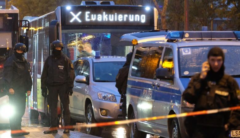 """نجا من هجوم ألمانيا الارهابي فأعلن إسلامه وغير اسمه الى """"بلال """""""