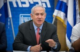 هآرتس : نتنياهو يهاجم غزة ليلا ويطالب بمنع وقوع حرب نهاراً