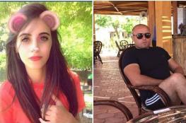 مقتل شاب فلسطيني وخطيبته باطلاق نار في الطيرة