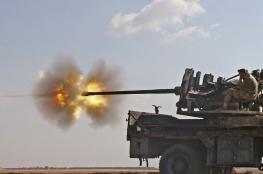 """التحالف الدولي : معركتنا مع """"داعش """" لم تنتهي بعد"""