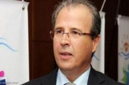"""""""عضه"""" توقف رئيس ناد تونسي مدى الحياة"""