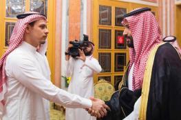 """الولايات المتحدة تهدد السعودية : سنحاسب جميع المسؤولين عن مقتل """"خاشقجي """""""