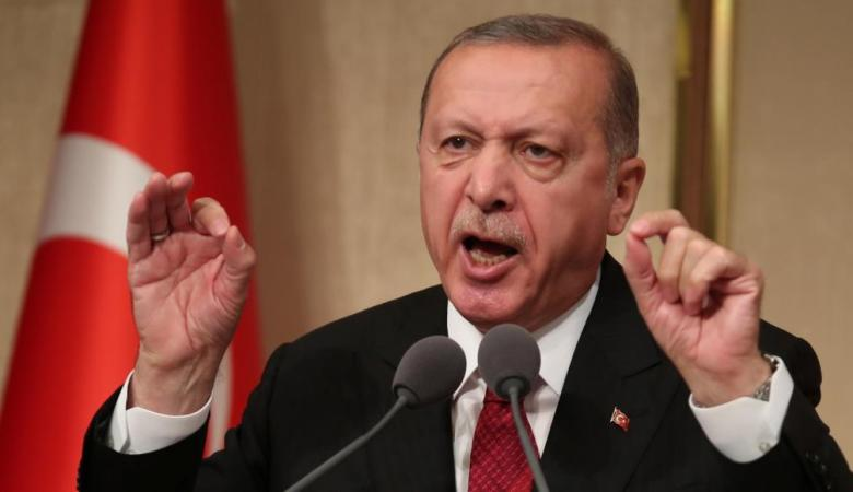 """أردوغان: مجلس الأمن لم يحل المشكلة التي سببتها """"إسرائيل"""" منذ 1948"""