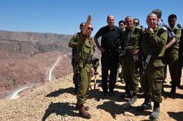 """يعلون : الجيش الاسرائيلي قد يصبح مثل """"داعش """""""