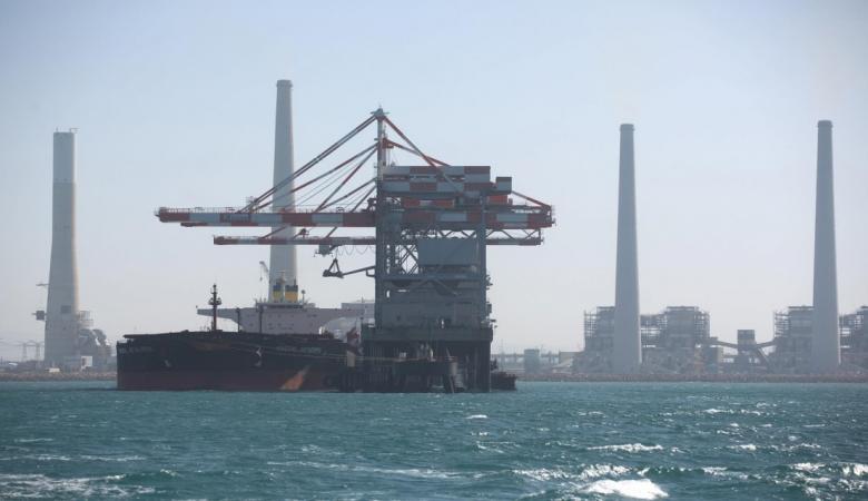 """إسرائيل تبدأ عمليات الحفر بحقل """"لفياثان 3″ للغاز في البحر المتوسط"""