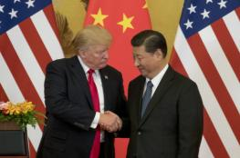 الصين : لن نرضخ أبدا للصغوط الامريكية