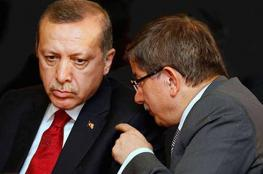 داوود اوغلو يطلق حزبه الجديد لينافس اردوغان