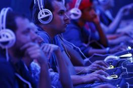 """الألعاب الإلكترونية.. من """"مضيعة للوقت"""" إلى ارباح بمليارات الدولارات"""