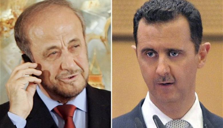 البدء بمحاكمة عم الرئيس السوري وهذه التهم الموجهة اليه