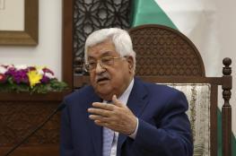 الرئيس : لن أقبل بأي انتخابات دون القدس