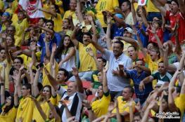 دراسة: البرازيل الأولى عالميًا بعدد لاعبي كرة القدم