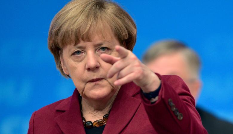 المانيا ترفض الاعتراف بالقدس عاصمة لدولة اسرائيل