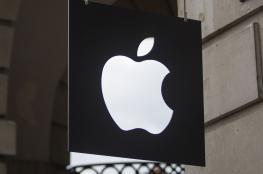آبل الامريكية تصبح اول شركة في العالم تتجاوز قيمتها السوقية 800 مليار دولار