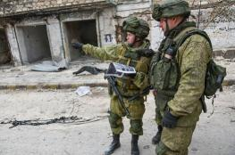 هكذا تعيش حلب تحت سيطرة الجنود الروس