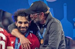 """مفاجأة مدوية ..ليفربول يستعد لبيع """"محمد صلاح """""""