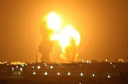 واشنطن تعلن اصابة 64 امريكي في الهجوم الصاروخي الايراني