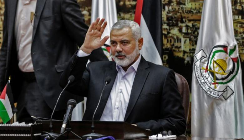 فتح تصف حماس بالواجهة الشيطانية لاميركا واسرائيل