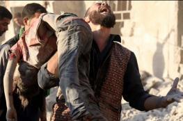 العام 2018 ...أقل حصيلة قتلى في سوريا  منذ اندلاع الحرب