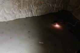 انتشال جثة طفل بعد غرقه داخل بركة زراعية غرب الخليل