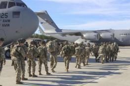 """العراق يؤكد خلو قاعدة """"التاجي """" من اي قوات أجنبية"""