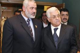 هنية يعلن استعداده لقاء الرئيس ويدعوه الى زيارة غزة