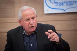 ديختر : تنظيمات يهودية حاولت تفجير الأقصى بالطائرات والصواريخ