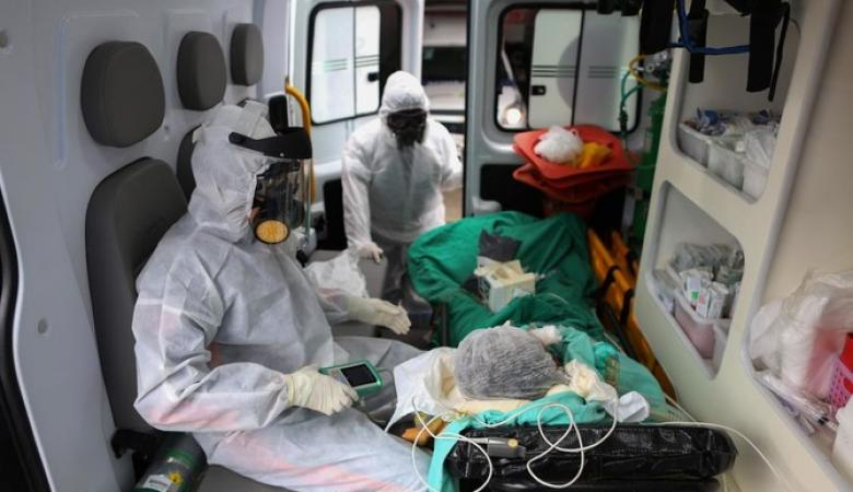 الخارجية: 175 وفاة و3472 إصابة بفيروس كورونا في صفوف الجالية الفلسطينية