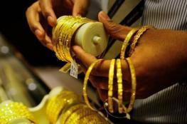 سعر غرام الذهب لليوم الاثنين في فلسطين