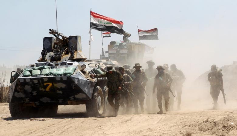 مقتل 18 عنصرا من داعش شمالي العراق