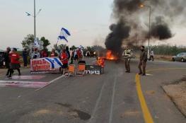 غضب اسرائيلي عارم على قرار وقف اطلاق النار