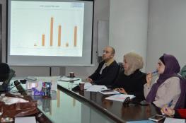 مجلس تنظيم قطاع المياه ينظم ورشة لمناقشة أداء مقدمي خدمات الصرف الصحي