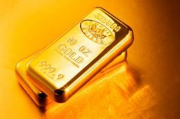 اسعار الذهب تنخفض لأدنى مستوى في أسبوعين
