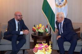 عريقات: الرئيس يعمل ضمن مخطط استراتيجي بلقاءات الأمم المتحدة