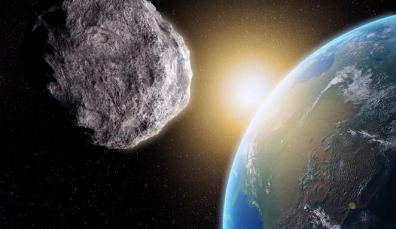 ناسا : كويكب ضخم يمر قرب الأرض خلال ساعات