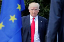 ترامب يتوعد الاوروبيين بدفع ثمن باهظ