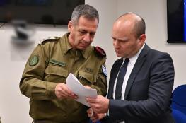 بنيت يعتذر لعدم قدرته على اعادة الجنود من قطاع غزة