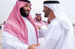 بن زايد عن الازمة اليمنية : علاقتنا بالسعودية راسخة واخوية