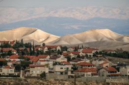 ضم الضفة الغربية سيكلف اسرائيل 52 مليار دولار