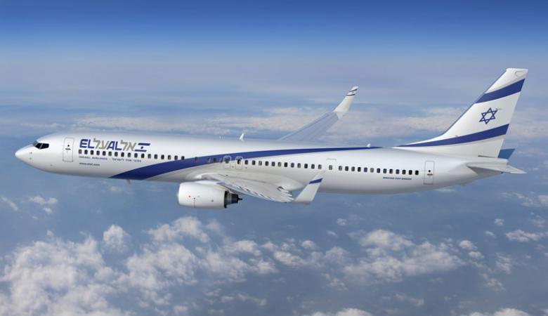 """العال الاسرائيلية أسوء شركة طيران في العالم للعام """" 2016 """""""