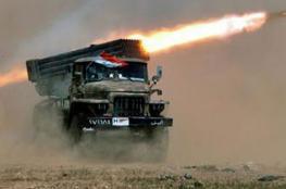 """النظام السوري يستعيد """"البوكمال """" من تنظيم داعش"""