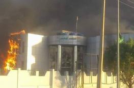 شاهد ..احتجاجات عارمة ضد الغلاء في السودان