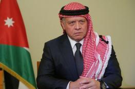 الملك عبد الله يؤكد : الاردن سيواصل حماية المقدسات الاسلامية والمسيحية في القدس