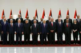 اشتيه يؤكد : حكومتي ستخدم كل الفلسطينيين