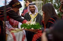 الحكومة تقرر رفع سن الزواج في فلسطين