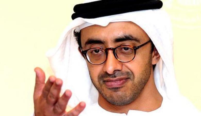 """الامارات : قطر عليها ان تحارب الارهاب او """"مع السلامة """""""