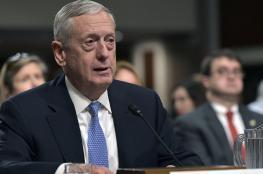وزير الجيش الأميركي: لا مفر من سقوط ضحايا مدنيين في سوريا والعراق