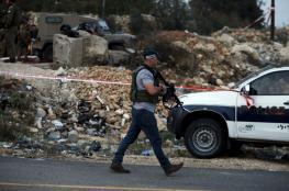 اصابات بينها خطيرة في اقتحام الاحتلال والمستوطنين لحلحول